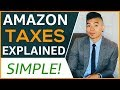 Complete Amazon FBA Sales Tax Breakdown | AVOID AN AUDIT!