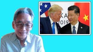 Nguyễn Xuân Nghĩa | Dưới Sức Ép Của Donald Trump Trung Quốc Đối Phó Ra Sao
