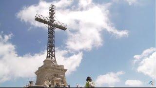 Povestea Crucii Eroilor Neamului de pe Caraiman (@ Exclusiv în România)
