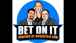 Bet On It - NFL Picks and Predictions for the Wild Card Round, Line Moves, Barking Dogs & Best Bets