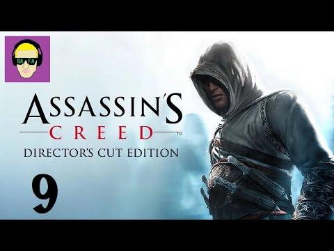 Assassin's Creed - #09 Quebrando tudo em Damascus (Gameplay PT-BR )