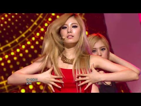 【TVPP】After School - Flashback, 애프터스쿨 - 플래쉬백 @ Show Music Core Live
