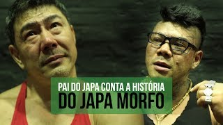 A HISTÓRIA DO JAPA MORFO | PAI DO JAPA