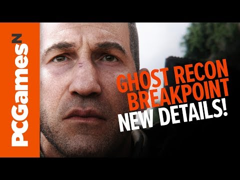 Ghost Recon Breakpoint | 6 new features you'll love