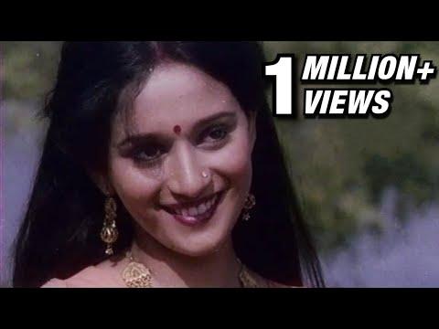Suresh Wadkar & Hemlata Classic Duet - Mandir Ki Murti Si Baithi - Ravindra Jain Hits