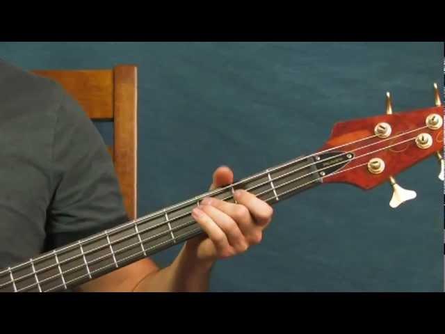 joe robinson bass guitar - 640×480
