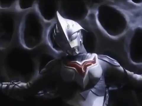 Ultraman Nexus Episode 23
