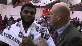 NJIT Postgame Comments vs. Kennesaw State