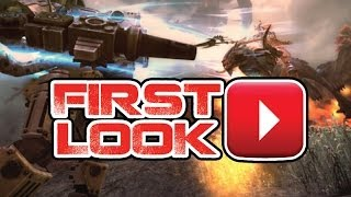 Black Gold Online - Gameplay First Look