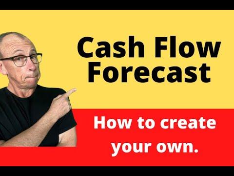 Cashflow Projection