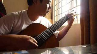Le Hung Phong: guitar solo - Runn Na Mona.mp4