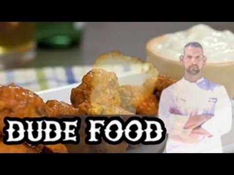 Buffalo Chicken Wing Blue Cheese Dip Recipe