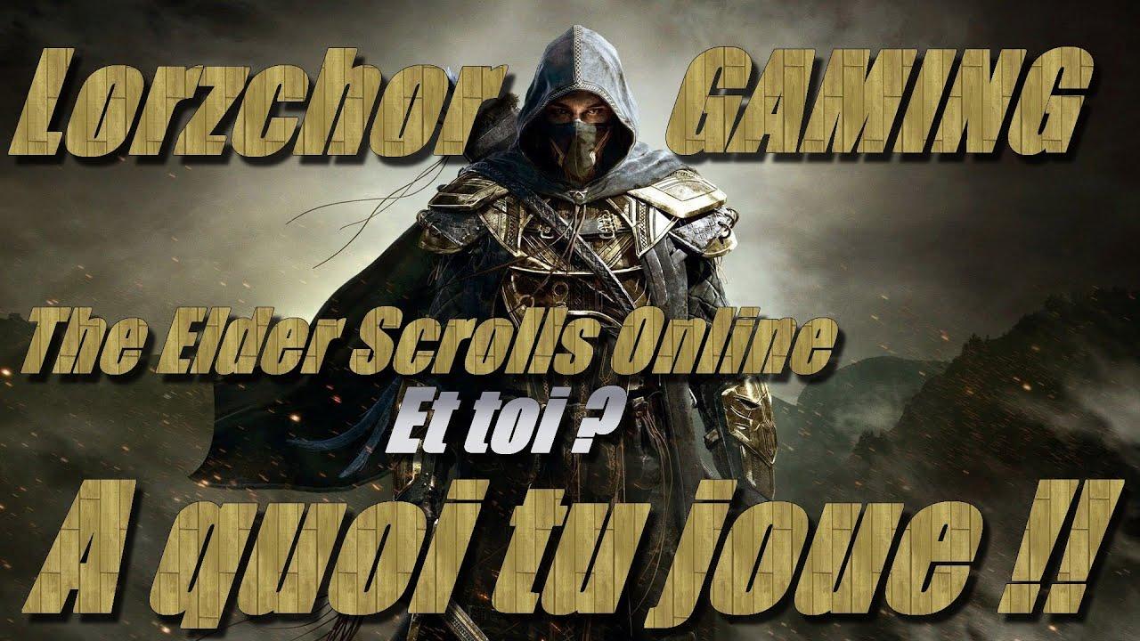 how to play elder scrolls online offline ps4