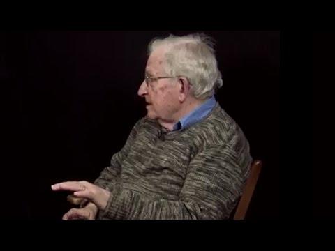 Noam Chomsky - Racism in the U.S.