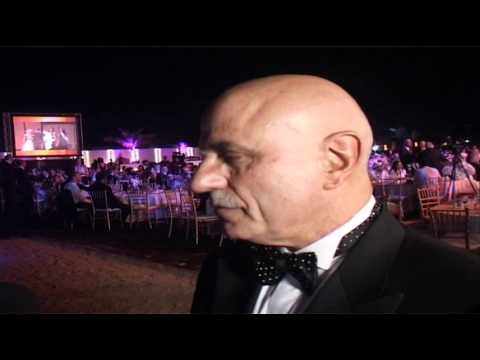 Selim El Zyr, President and CEO, Rotana Hotels - Middle East's Leading Hotel Brand 2012