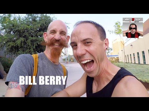 What's Up Talent with Bill Berry from Team Rootberry.