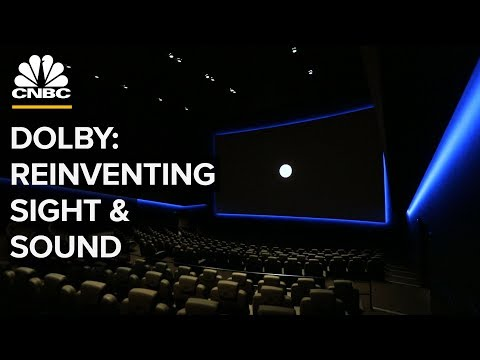 Why Dolby Is Partnering With Netflix On AV Technology