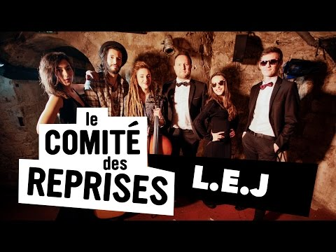 Epic Battle - Comité Des Reprises & Oldelaf VS L.E.J