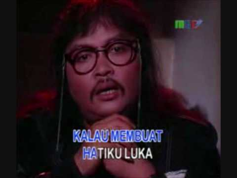 Aku Bukan Pengemis Cinta - Jhonny Iskandar