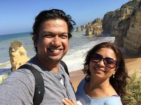 Vijay prakash wife Photos