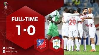 #AFCCup2020 : KUWAIT SC (KUW) 1-0 (1-0) AL ANSAR FC (LIB) : Highlights