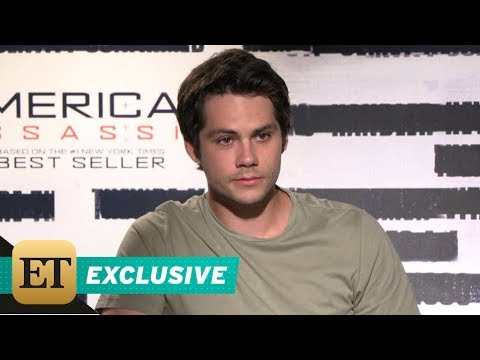 EXCLUSIVE: Dylan O'Brien Says Returning to Stunts After 'Maze Runner' Accident Was 'Good for Reco…