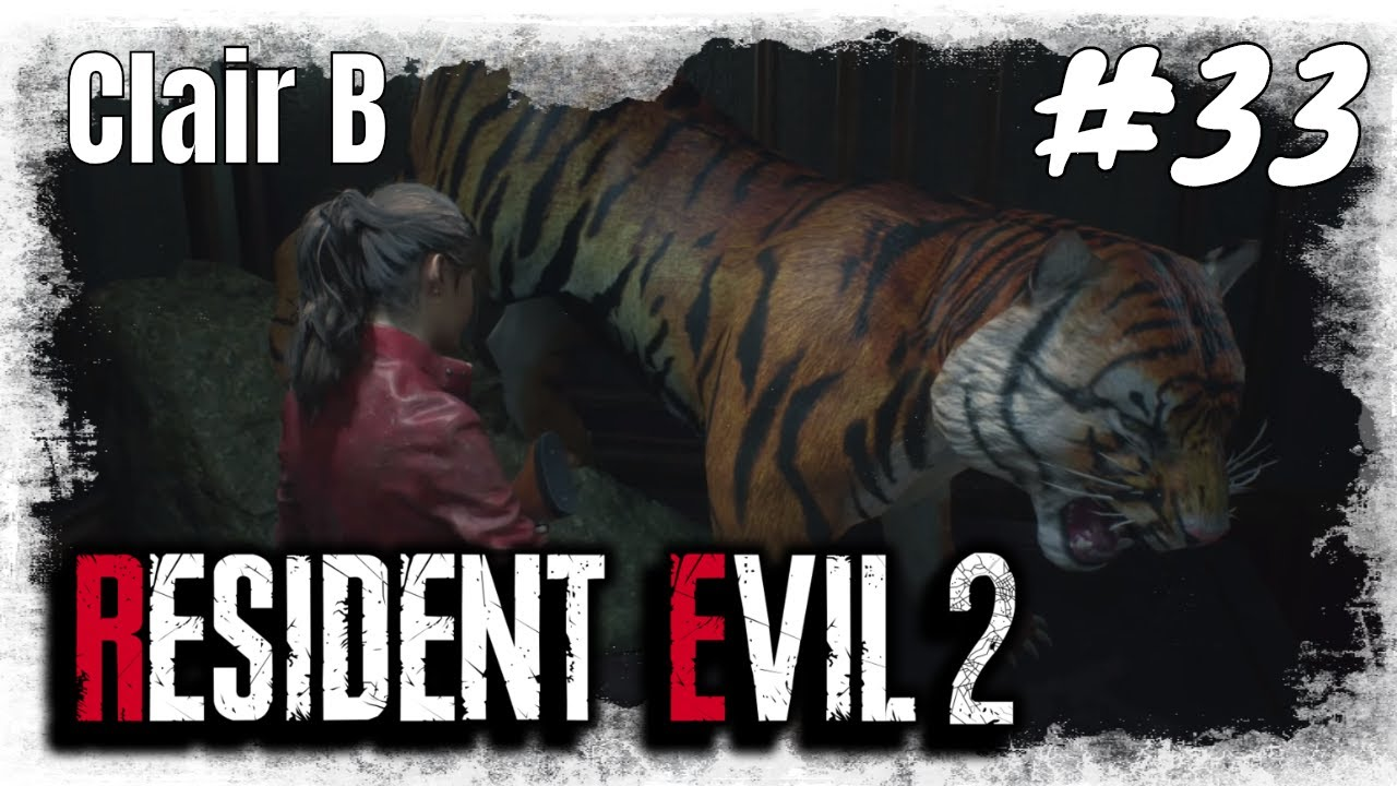 Lets Play Resident Evil 2 Remake 33 Endlich Der Herzschlüssel