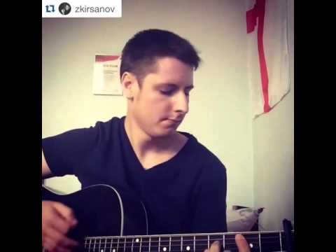Nickelback – Someday (Acoustic) (Instagram guitar chords cover ...
