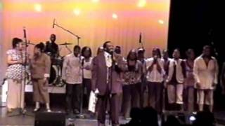 Hezekiah Walker - Do You Know Him