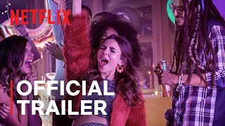 Afterlife of the Party | Official Trailer | Netflix