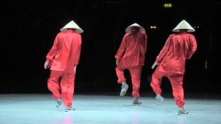 THE CHINESE CONCEPT - Quick Crew - DGI International GymShow 2014