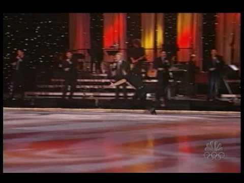 Frankie Valli & the Four Seasons: Tribute on Ice...