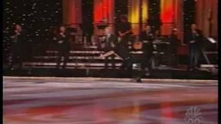 Frankie Valli & the Four Seasons: Tribute on Ice - Beggin