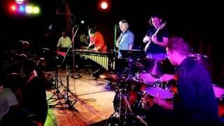 Basso Bongo (Tomasz Grabowy) - Vibraslap