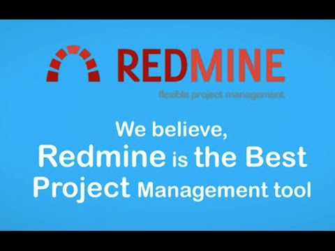 HRM Sofware: Easy Redmine