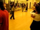 Salsa Classes at Cal State Los Angeles - Taught by Ismael Garcia & Samuel Thompson