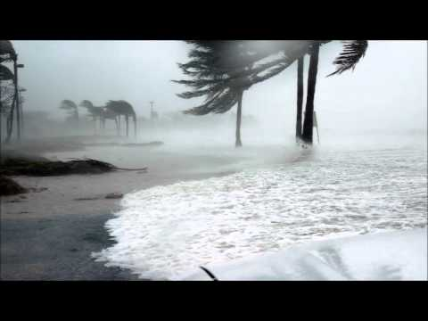 suono del mare ,suono della pioggia , rumore temporale ,tempesta , vento
