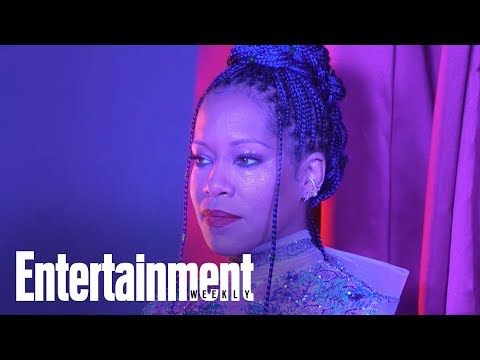 Regina King Reflects On 'Watchmen' & More: 2019 Entertainers Of The Year | Entertainment Weekly