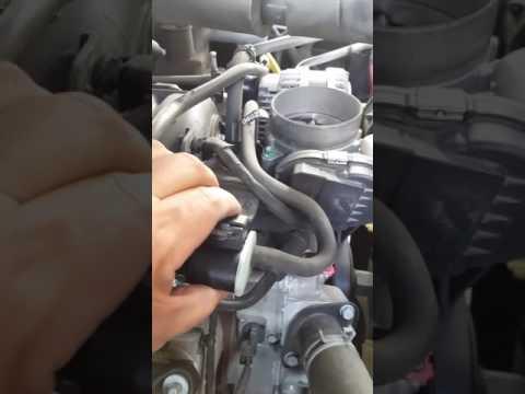 2014 Ram 1500 Evap Leak P0456 Fix
