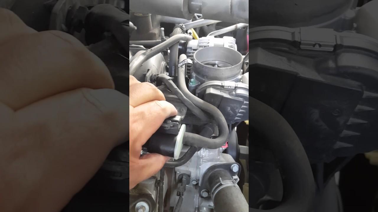 small resolution of 2014 ram 1500 evap leak p0456 fix youtube 2006 chevy trailblazer cooling system 2006 chevy trailblazer