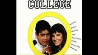 CLAUDIO SIMONETTI - College (1983)