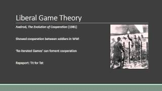 03 Game Theory