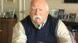 <b>Wilford Brimley</b> On His Diabetes - Original Video