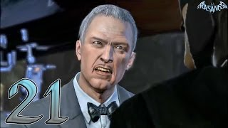 Batman - Arkham Origins [PC] walkthrough part 21