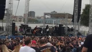 Badflower - Ghost (Live) - ROCK ALLEGIANCE