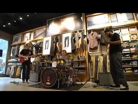 Ray Barbee & the Mattson 2 Live (6/28/13)