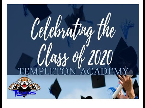 Templeton Academy Class of 2020