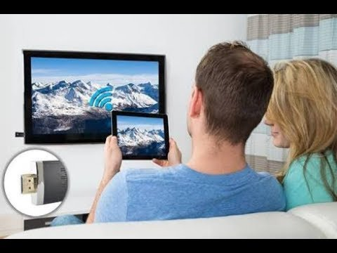 How to CAST phone to tv with AMAZON FIRE TV STICK easy method 100% working