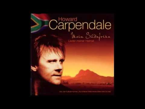 Howard Carpendale - Mein Südafrika - Lieder Meiner Heimat (2010)
