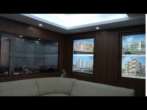 DESIGN GLOBE - We Execute Complete Interiors